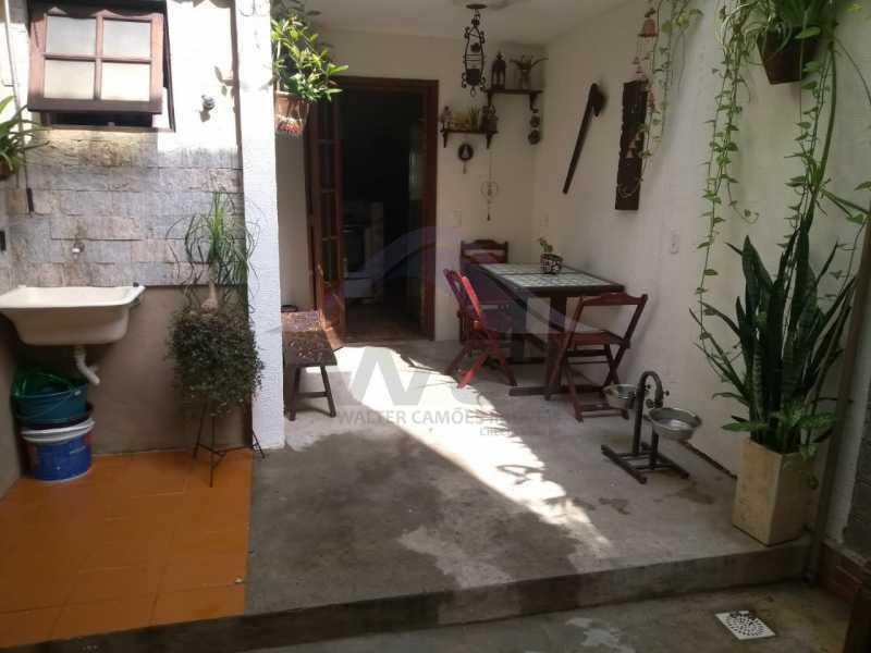 WhatsApp Image 2021-01-13 at 1 - Vendo Apartamento tipo casa Grajaú - WCAP40050 - 15