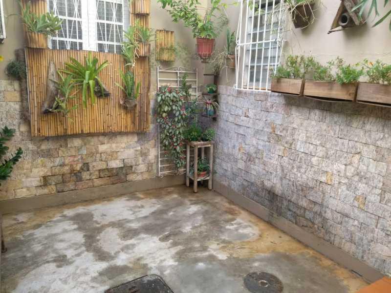 WhatsApp Image 2021-01-13 at 1 - Vendo Apartamento tipo casa Grajaú - WCAP40050 - 18