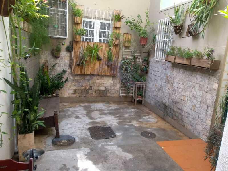 WhatsApp Image 2021-01-13 at 1 - Vendo Apartamento tipo casa Grajaú - WCAP40050 - 17