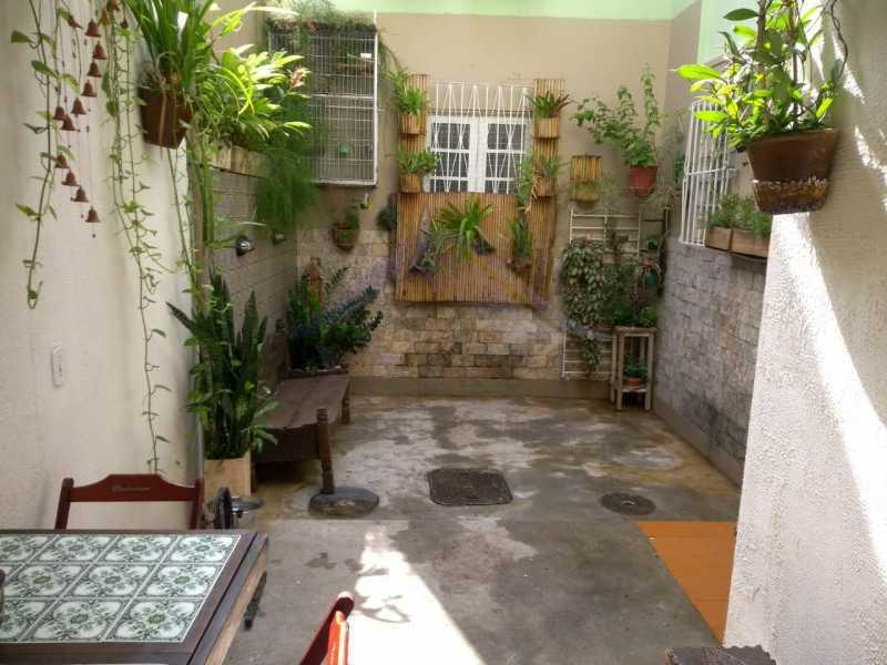 WhatsApp Image 2021-01-13 at 1 - Vendo Apartamento tipo casa Grajaú - WCAP40050 - 16