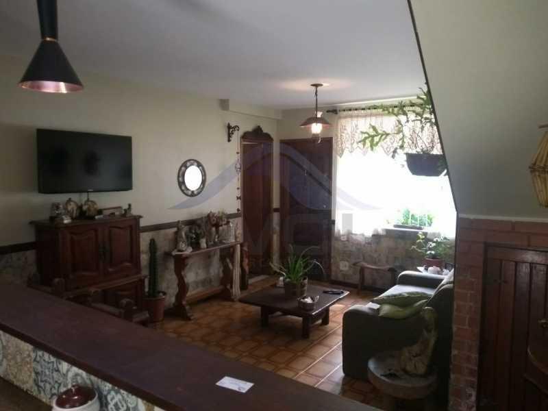 WhatsApp Image 2021-01-13 at 1 - Vendo Apartamento tipo casa Grajaú - WCAP40050 - 23