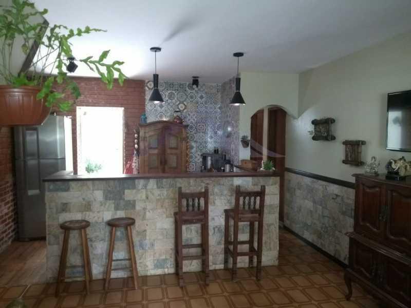 WhatsApp Image 2021-01-13 at 1 - Vendo Apartamento tipo casa Grajaú - WCAP40050 - 3