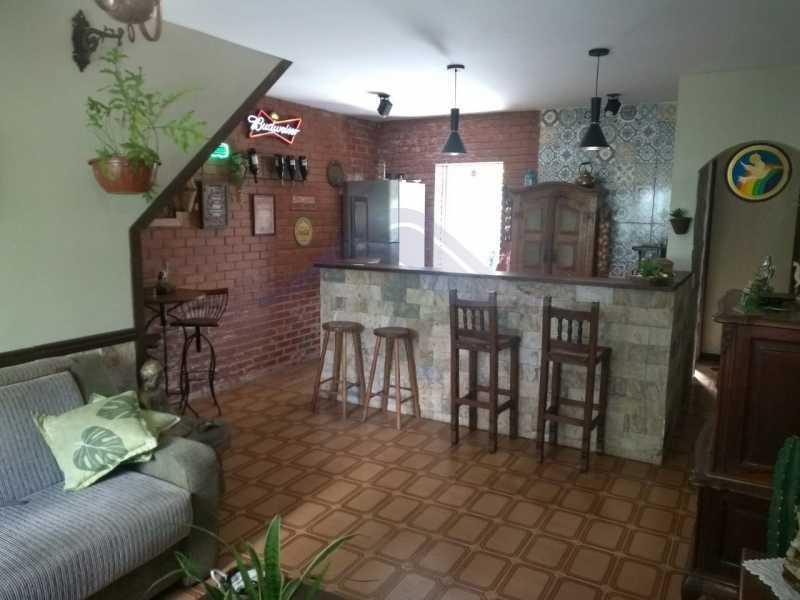 WhatsApp Image 2021-01-13 at 1 - Vendo Apartamento tipo casa Grajaú - WCAP40050 - 1