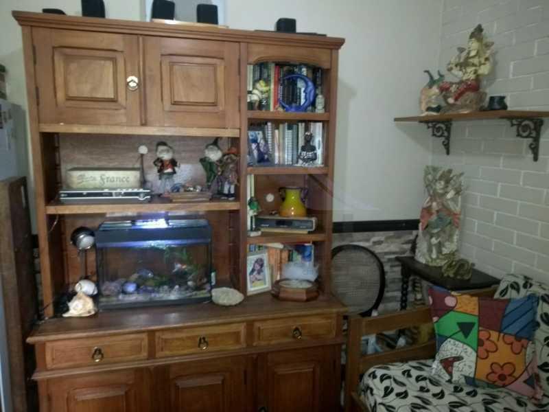 WhatsApp Image 2021-01-13 at 1 - Vendo Apartamento tipo casa Grajaú - WCAP40050 - 26