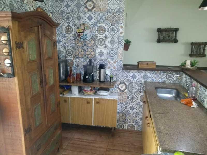 WhatsApp Image 2021-01-13 at 1 - Vendo Apartamento tipo casa Grajaú - WCAP40050 - 27
