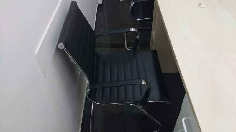 5 - Alugo sala mobiliada Tijuca - WCSL00001 - 6