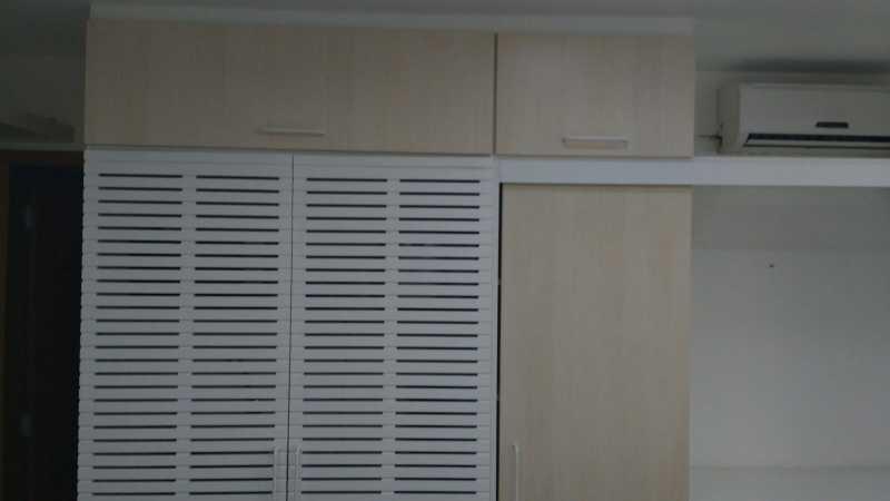 6 - Alugo sala mobiliada Tijuca - WCSL00001 - 7