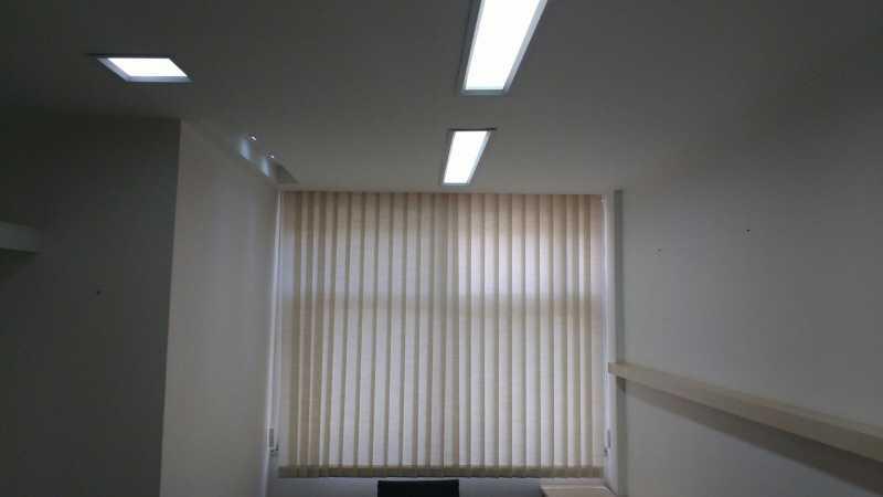 9 - Alugo sala mobiliada Tijuca - WCSL00001 - 10