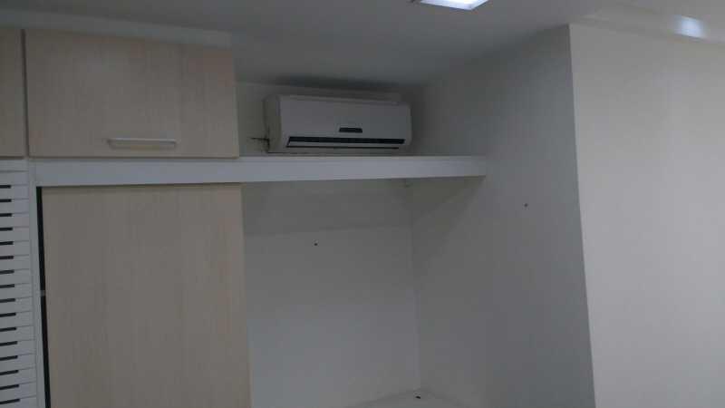 14 - Alugo sala mobiliada Tijuca - WCSL00001 - 14