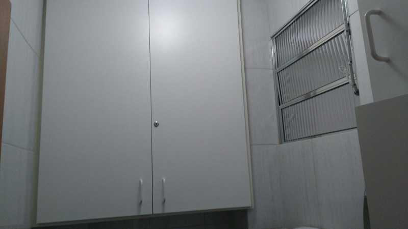 24 - Alugo sala mobiliada Tijuca - WCSL00001 - 24
