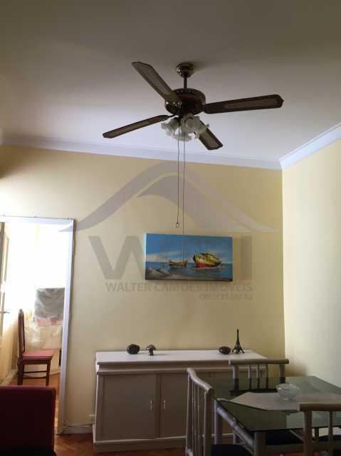 6-SALA vista4 - Alugo apartamento em Copacabana. - WCAP10118 - 3