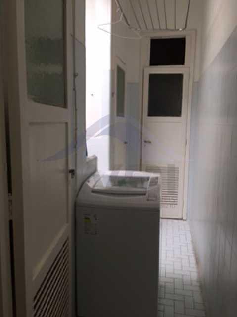 A_REA DE SERVIC_O - Alugo apartamento em Copacabana. - WCAP10118 - 8