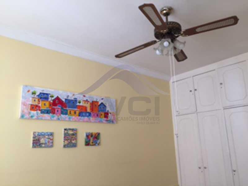 QUARTO - Alugo apartamento em Copacabana. - WCAP10118 - 13