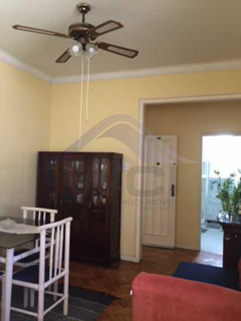 SALA - Alugo apartamento em Copacabana. - WCAP10118 - 14
