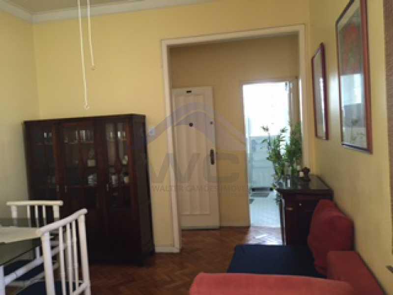 SALA E - Alugo apartamento em Copacabana. - WCAP10118 - 17