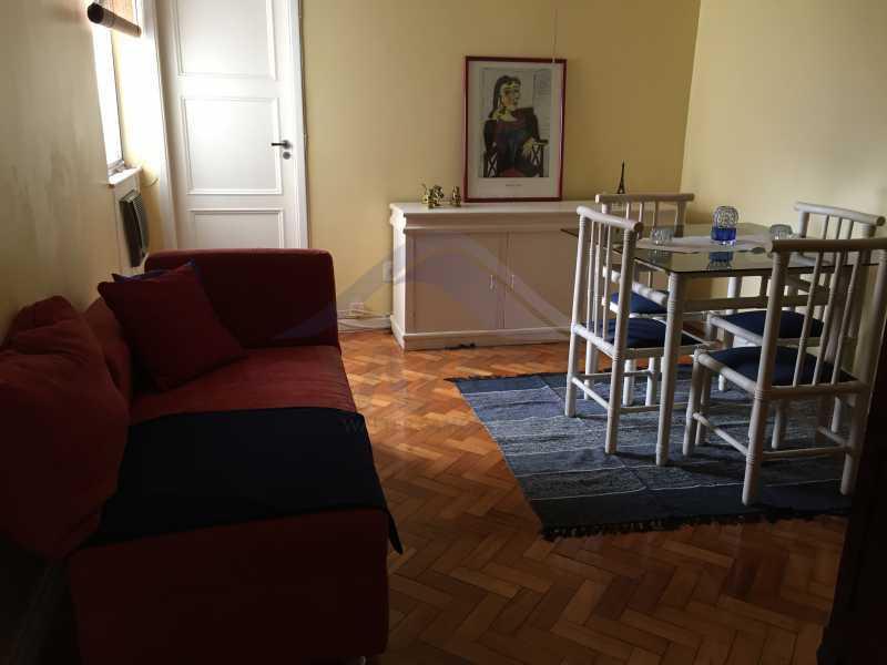 SALA F - Alugo apartamento em Copacabana. - WCAP10118 - 18