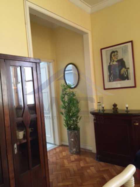 SALA L - Alugo apartamento em Copacabana. - WCAP10118 - 19
