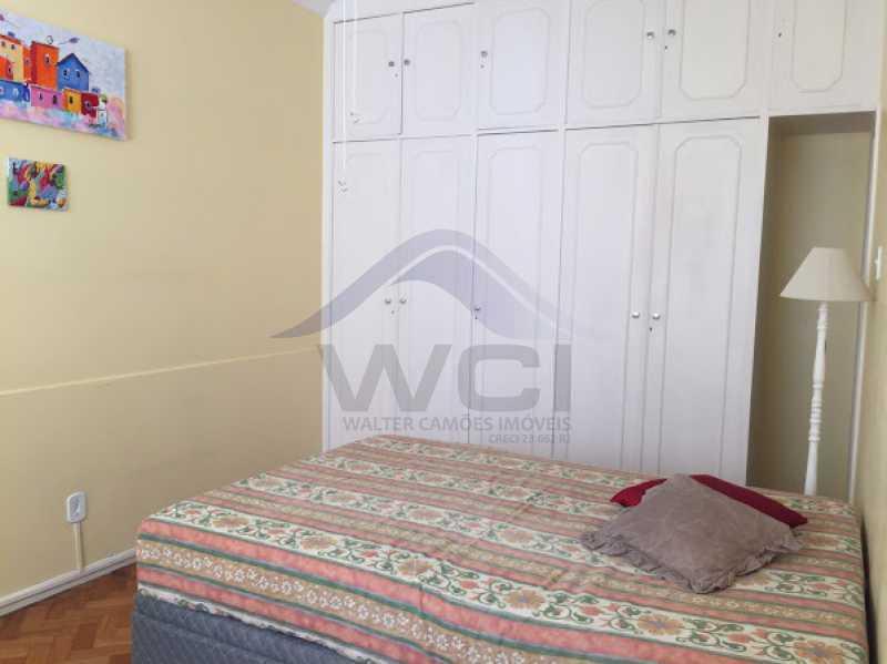 Sui_te 1 - Alugo apartamento em Copacabana. - WCAP10118 - 20