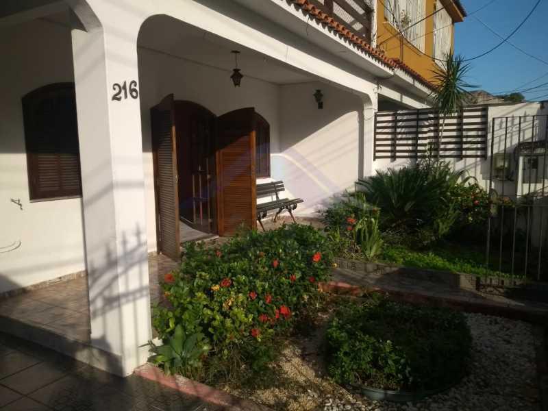 WhatsApp Image 2021-03-25 at 1 - Vendo Casa Freguesia - WCCN40017 - 3