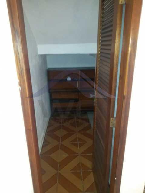 WhatsApp Image 2021-03-25 at 1 - Vendo Casa Freguesia - WCCN40017 - 5