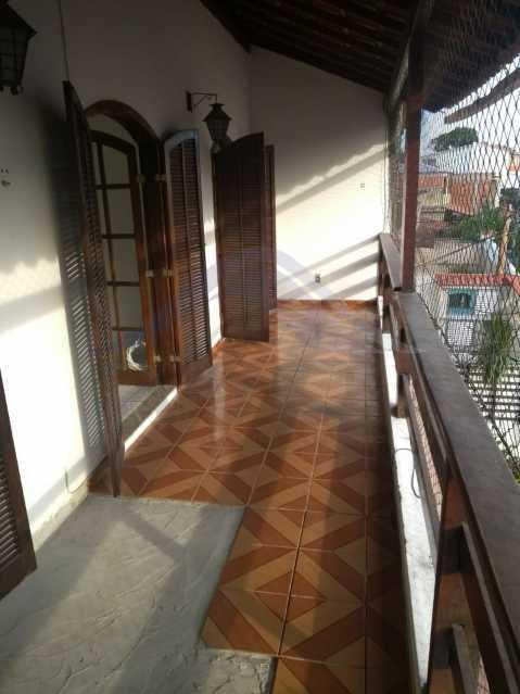 WhatsApp Image 2021-03-25 at 1 - Vendo Casa Freguesia - WCCN40017 - 16