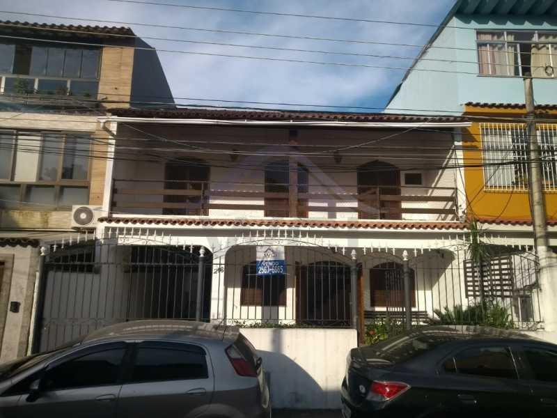 WhatsApp Image 2021-03-25 at 1 - Vendo Casa Freguesia - WCCN40017 - 24