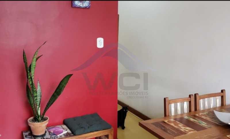 WhatsApp Image 2021-04-13 at 1 - Apartamento 1 quarto à venda Rio Comprido, Rio de Janeiro - R$ 270.000 - WCAP10122 - 1