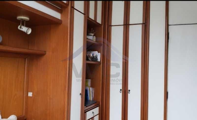 WhatsApp Image 2021-04-13 at 1 - Apartamento 1 quarto à venda Rio Comprido, Rio de Janeiro - R$ 270.000 - WCAP10122 - 10
