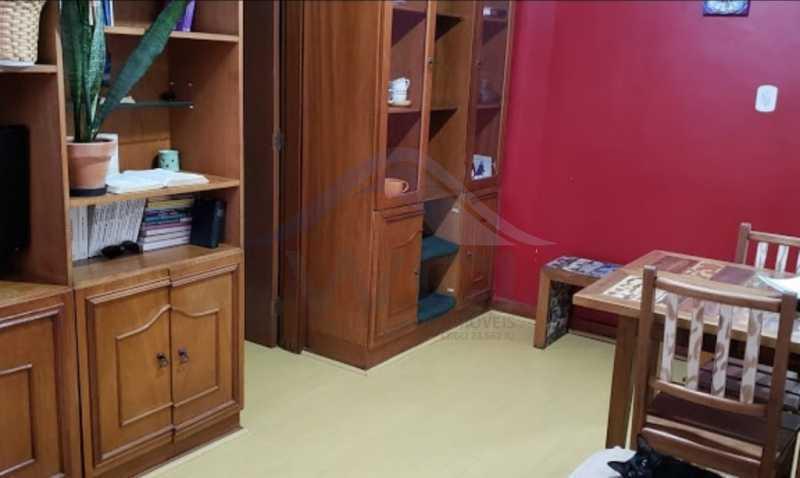 WhatsApp Image 2021-04-13 at 1 - Apartamento 1 quarto à venda Rio Comprido, Rio de Janeiro - R$ 270.000 - WCAP10122 - 6
