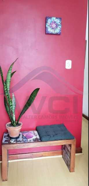 WhatsApp Image 2021-04-13 at 1 - Apartamento 1 quarto à venda Rio Comprido, Rio de Janeiro - R$ 270.000 - WCAP10122 - 4
