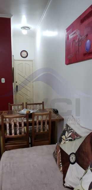 WhatsApp Image 2021-04-13 at 1 - Apartamento 1 quarto à venda Rio Comprido, Rio de Janeiro - R$ 270.000 - WCAP10122 - 3