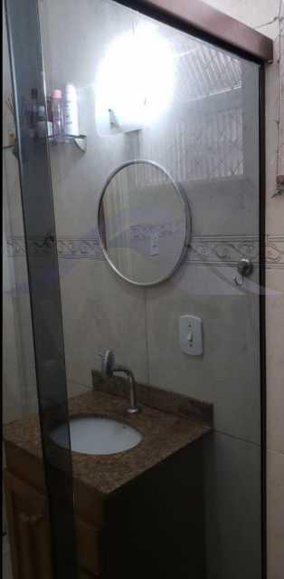 WhatsApp Image 2021-04-13 at 1 - Apartamento 1 quarto à venda Rio Comprido, Rio de Janeiro - R$ 270.000 - WCAP10122 - 16
