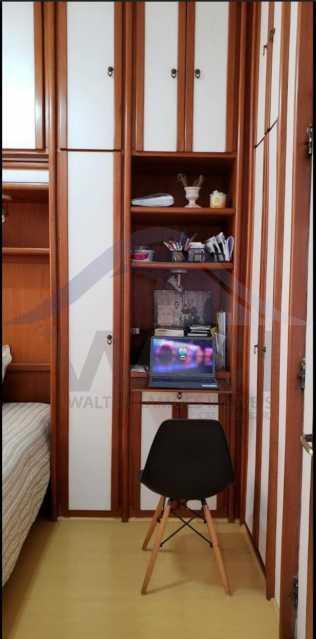 WhatsApp Image 2021-04-13 at 1 - Apartamento 1 quarto à venda Rio Comprido, Rio de Janeiro - R$ 270.000 - WCAP10122 - 13