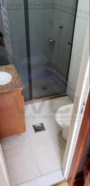 WhatsApp Image 2021-04-13 at 1 - Apartamento 1 quarto à venda Rio Comprido, Rio de Janeiro - R$ 270.000 - WCAP10122 - 21