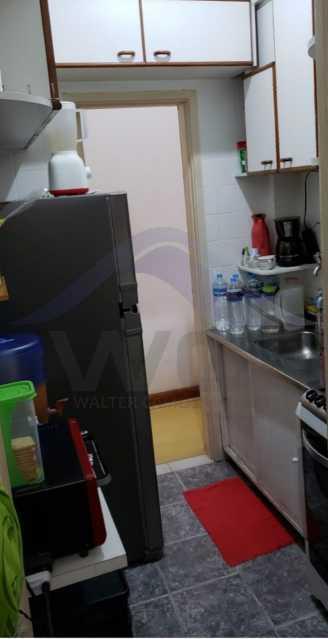 WhatsApp Image 2021-04-13 at 1 - Apartamento 1 quarto à venda Rio Comprido, Rio de Janeiro - R$ 270.000 - WCAP10122 - 25