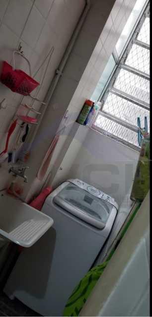 WhatsApp Image 2021-04-13 at 1 - Apartamento 1 quarto à venda Rio Comprido, Rio de Janeiro - R$ 270.000 - WCAP10122 - 28