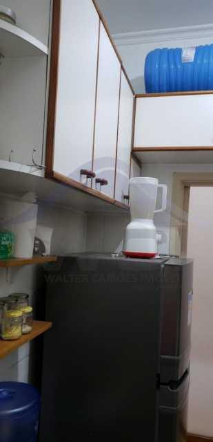 WhatsApp Image 2021-04-13 at 1 - Apartamento 1 quarto à venda Rio Comprido, Rio de Janeiro - R$ 270.000 - WCAP10122 - 22