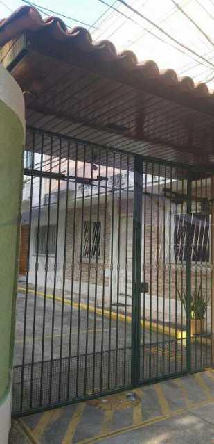 WhatsApp Image 2021-04-07 at 1 - Vendo Casa Condomínio fechado Méier - WCCN30011 - 1