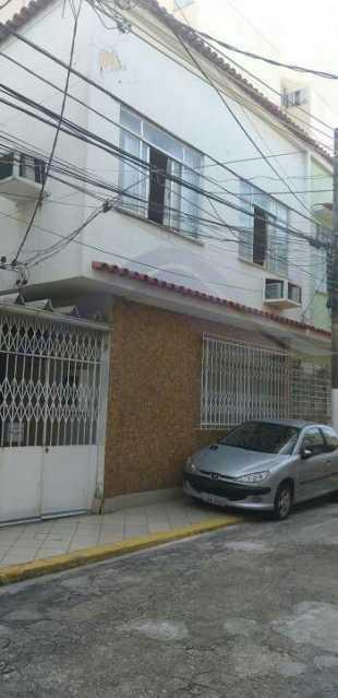 WhatsApp Image 2021-04-07 at 1 - Vendo Casa Condomínio fechado Méier - WCCN30011 - 3