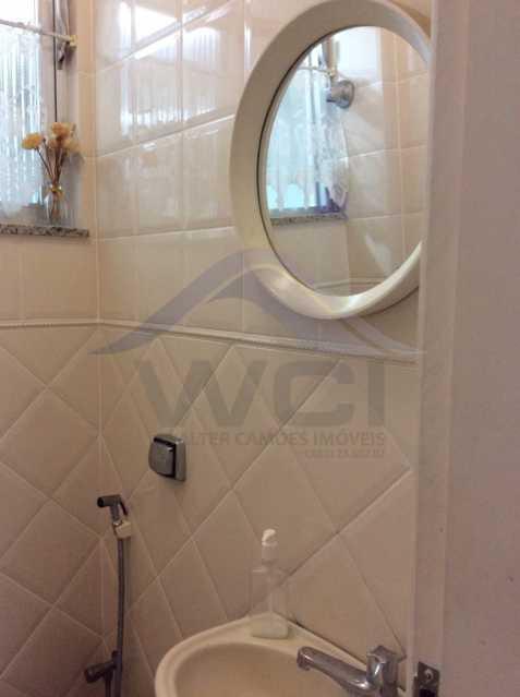 WhatsApp Image 2021-04-07 at 1 - Vendo Casa Condomínio fechado Méier - WCCN30011 - 6