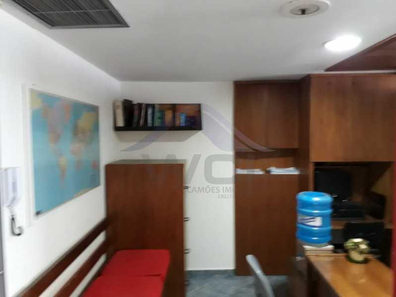 1201 - Recepção 1. - VENDA, SALA COMERCIAL, CENTRO DO RIO - WCSL00040 - 5
