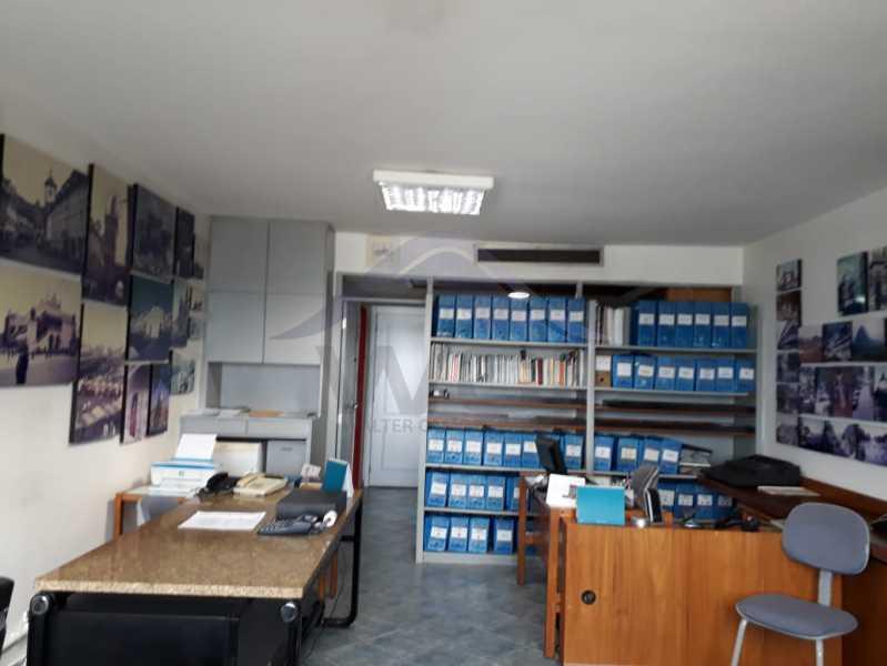 1201 - Sala 3. - VENDA, SALA COMERCIAL, CENTRO DO RIO - WCSL00040 - 8