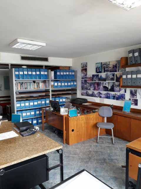 1201 - Sala 4. - VENDA, SALA COMERCIAL, CENTRO DO RIO - WCSL00040 - 9