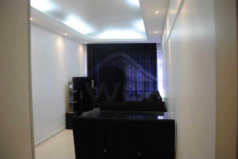 2. - Apartamento 3 quartos para alugar Copacabana, Rio de Janeiro - R$ 3.600 - WCAP30377 - 3
