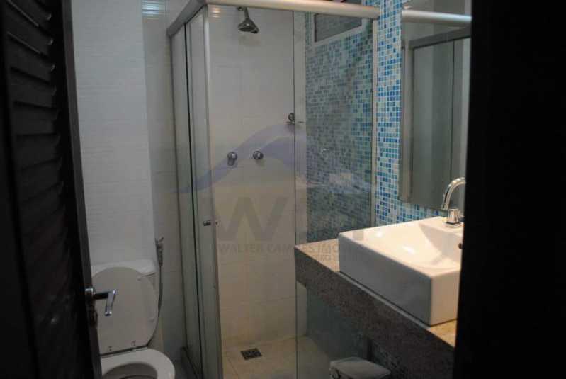 4. - Apartamento 3 quartos para alugar Copacabana, Rio de Janeiro - R$ 3.600 - WCAP30377 - 5