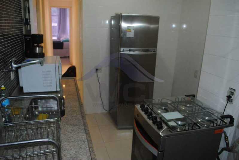 13. - Apartamento 3 quartos para alugar Copacabana, Rio de Janeiro - R$ 3.600 - WCAP30377 - 14