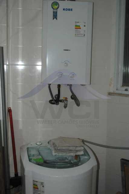 14. - Apartamento 3 quartos para alugar Copacabana, Rio de Janeiro - R$ 3.600 - WCAP30377 - 15