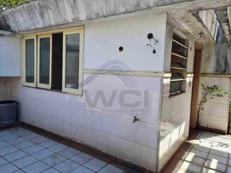 WhatsApp Image 2021-04-19 at 1 - Casa Comercial 408m² para venda e aluguel Jardim Botânico, Rio de Janeiro - R$ 20.000.000 - WCCC60001 - 26