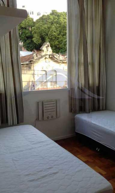 WhatsApp Image 2021-04-20 at 2 - Apartamento à venda Rua do Bispo,Rio Comprido, Rio de Janeiro - R$ 265.000 - WCAP10127 - 1