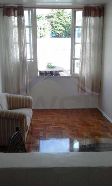 WhatsApp Image 2021-04-20 at 2 - Apartamento à venda Rua do Bispo,Rio Comprido, Rio de Janeiro - R$ 265.000 - WCAP10127 - 12